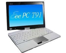 Netbook ASUS T91